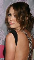 Miley Cyrus 2009<br /> Photo By John Barrett/PHOTOlink