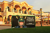 2014 Dubai Open Previews