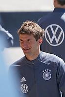 Thomas Mueller (Deutschland Germany) - Seefeld 31.05.2021: Trainingslager der Deutschen Nationalmannschaft zur EM-Vorbereitung