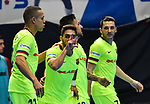 2019-03-02 Copa de España LNFS - CA Osasuna Magna 1-3 Barça Lassa