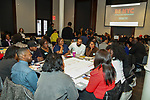 NYC Small Business Services (SBS) BE NYC (Black Entrepreneurs NYC) community forum in Brooklyn