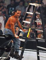 Shawn Michaels 2003                                                            By John Barrett/PHOTOlink