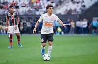 São Paulo (SP), 08/12/2019 - Corinthians-Fluminense - Gabriel do Corinthians. Partida entre Corinthians x Fluminense pela 38ª rodada do Campeonato Brasileiro, na Arena Corinthians, em São Paulo (SP), domingo (08).