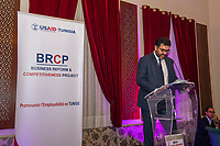 Tunis_BRCP Closing Ceremony