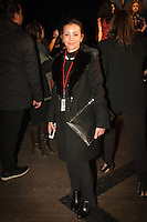 NYC Fashion Week FW 14 Street Style Day 5