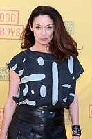 """LOS ANGELES - JUN 30:  Michelle Gomez at the """"Good Boys"""" Play Opening Arrivals at the Pasadena Playhouse on June 30, 2019 in Pasadena, CA"""