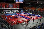 Tischtennis 2018