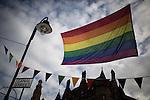 22/08/2014 Manchester Pride