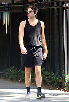 NEW YORK, NY- June 10: Zachary Quinto seen in Soho in New York City on June 10, 2021. Credit: RW/MediaPunch