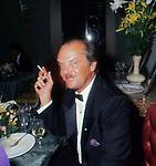 JACK NICHOLSON<br /> DICIOTTESIMO COMPLEANNO DI ELISABETTA DE BALKANY<br /> PALAZZO VOLPI     VENEZIA     AGOSTO  1990