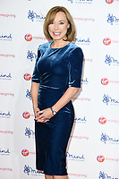 Sian Williams<br /> arriving for the Giving Mind Media Awards 2017 at the Odeon Leicester Square, London<br /> <br /> <br /> ©Ash Knotek  D3350  13/11/2017
