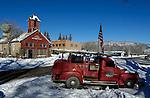 Ridgway, Colorado. © Michael Brands