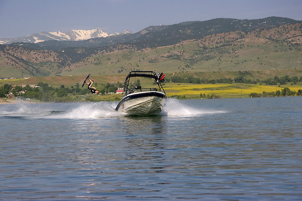 Man wakeboarding, Boulder, Colorado, John offers private photo tours of Boulder, Denver and Rocky Mountain National Park. .  John leads private photo tours in Boulder and throughout Colorado. Year-round. .  John offers private photo tours in Denver, Boulder and throughout Colorado. Year-round.