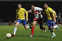 Stevenage v Coventry City - 26/12/12