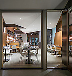 Arcadian Food & Drink | Robert Maschke Architects