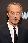 "Ivo Van Hove attends the Broadway Opening Night Performance  for ""Network"" at the Belasco Theatre on December 6, 2018 in New York City."
