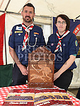 Louth Volunteer Fair 2105