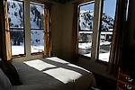 Alta's SnowPine Lodge, Utah.