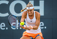 Den Bosch, Netherlands, 16 June, 2017, Tennis, Ricoh Open,  Arantxa Rus (NED)<br /> Photo: Henk Koster/tennisimages.com