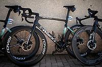 the brand new Specialized Tarmac SL7 Bora-Hansgrohe teambike<br /> <br /> 101st Milano-Torino 2020 (UCI 1.Pro)<br /> 1 day race from Mesero to Stupinigi (198km)