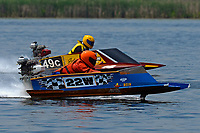 22-W, 49-C   (Outboard Hydroplanes)
