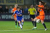 Chelsea Ladies v Glasgow City - UEFA Champions League 1st Leg - 08/10/2015