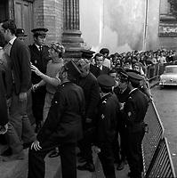1971 10 CLJ - VIGAL Rene - Proces - FRANCE