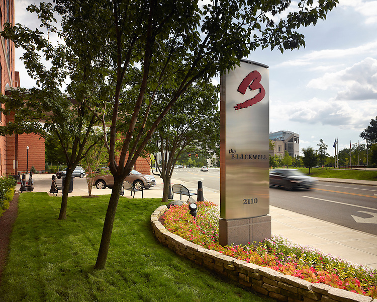 The Blackwell Hotel at The Ohio State University | Blackwell Hotel