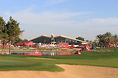 Abu Dhabi HSBC Championship 2015 Round 1
