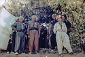 Iraq 1968 <br /> Peshmergas in the mountains of Kurdistan    <br /> Irak 1968 <br /> Peshmergas dans les montagnes du Kurdistan