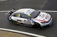 2020 British Touring Car Championship Media day. #65 Howard Fuller. RCIB Insurance with Fox Transport. Volkswagen CC.