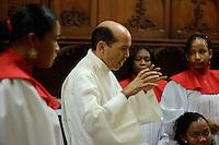 Christmas Mass 2010 - Day One