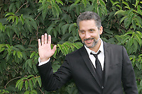 GIUSEPPE FIORELLO.Roma 01/10/2010 Rai. Photocall del film su Girardengo dal titolo: La leggenda del bandito e del campione..Photo Samantha Zucchi Insidefoto