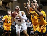 Indiana Tech vs West Virginia University Tech 2018 NAIA Men's Basketball Championship