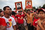 Myanmar: 2015 Elections