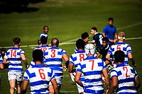 210428 1st XV Rugby - St Kentigern v St Andrews College