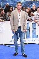 "Craig Lawson<br /> at the ""Valerian"" European premiere, Cineworld Empire Leicester Square, London. <br /> <br /> <br /> ©Ash Knotek  D3290  24/07/2017"