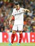 Sevilla FC's Matias Kranevitter during Supercup of Spain 2nd match.August 17,2016. (ALTERPHOTOS/Acero)
