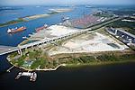 Martin Marietta Materials, Inc. Jacksonville Marine Facility - JaxPort.