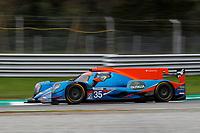 #35 BHK MOTORSPORT (GBR) - ORECA 07/GIBSON - FRANCESCO DRACONE (ITA)/SERGIO CAMPANA (ITA)