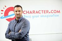 2016 12 05 Character.com premises, Swansea, Wales, UK