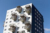 La balconisation