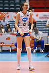 Pasynkova Alevandra (RUS), AUGUST 27, 2015 - Volleyball : FIVB Women's World Cup 2015 1st Round between Russia 3-0 Kenya  in Tokyo, Japan. (Photo by Sho Tamura/AFLO SPORT)
