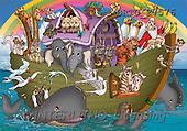 Alfredo, CUTE ANIMALS, puzzle, paintings(BRTO27576,#AC#) illustrations, pinturas, rompe cabeza