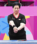 Stephanie Chan, Lima 2019 - Para Table Tennis // Para tennis de table.<br />