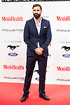 Jorge Cremades attends to the delivery of the Men'sHealth awards at Goya Theatre in Madrid, January 28, 2016.<br /> (ALTERPHOTOS/BorjaB.Hojas)