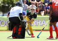 Stephen Jenness. Hauraki Mavericks v Central Falcons. Sentinel Homes Hockey Men's Premier League Waikato Hockey, Hamilton, New Zealand. Sunday 22 November 2020. Photo: Simon Watts/www.bwmedia.co.nz/HockeyNZ