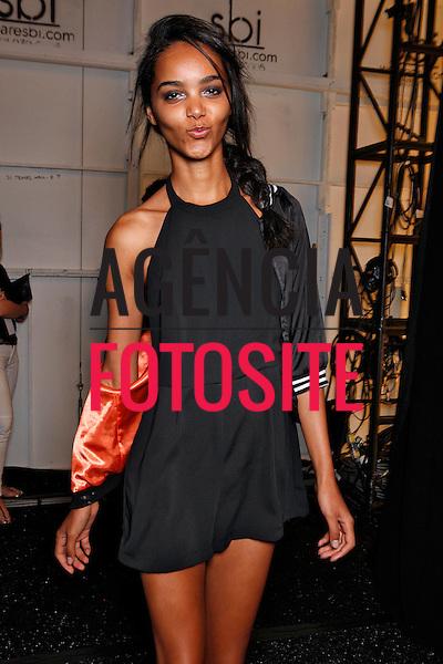 Nova Iorque, EUA '09/2014 - Desfile de Marissa Webb durante a Semana de moda de Nova Iorque  -  Verao 2015. <br /> <br /> Foto: FOTOSITE