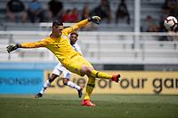 USMNT U-17 vs Panama, May 12, 2019