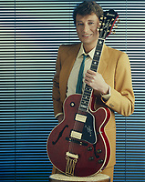 Johnny HALLYDAY<br /> 1983<br /> Credit : Giorgetti/DALLE<br /> <br /> ----exclusif --